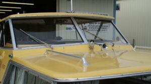 Shine On Fiberglass Restoration After
