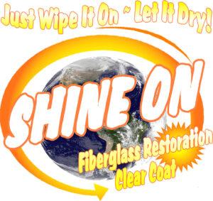 Shine On Logo- Good Quality
